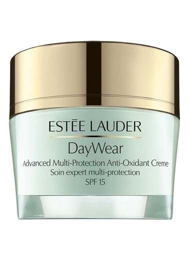 Day Wear Multi-Protection Anti-Oxidant Creme Spf 15 Dry 50 Ml-Estée Lauder
